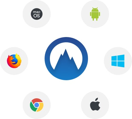 nordvpn supporting operating systems