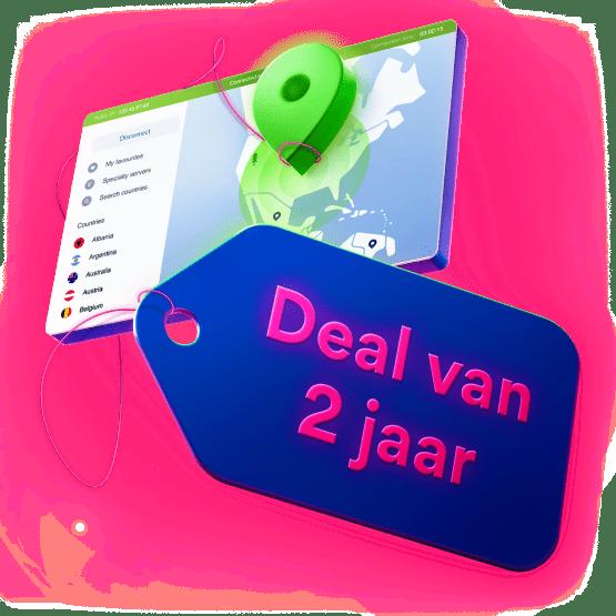 2 year deal hero nl