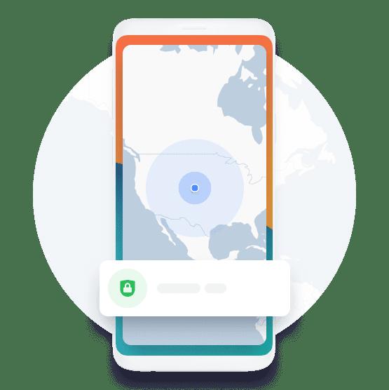 A melhor VPN para telefone Android com muitas funcionalidades de segurança