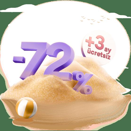 summer deal 2021 hero 72 tr