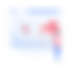 fastest VPN illustration pt
