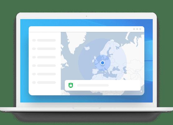 VPN för Windows
