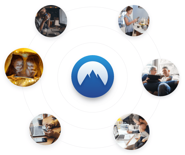 Best VPN for Multiple Devices: Up to 6 Connections | NordVPN