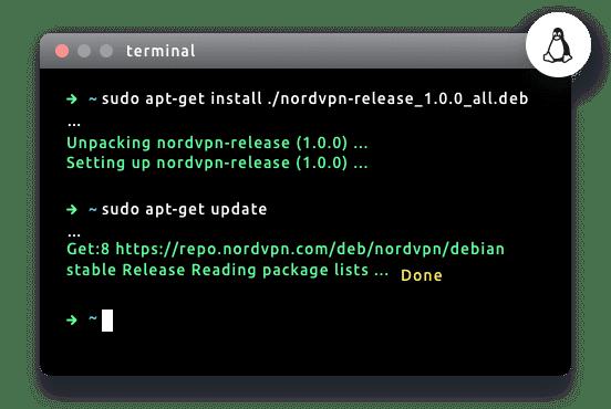 linux terminal