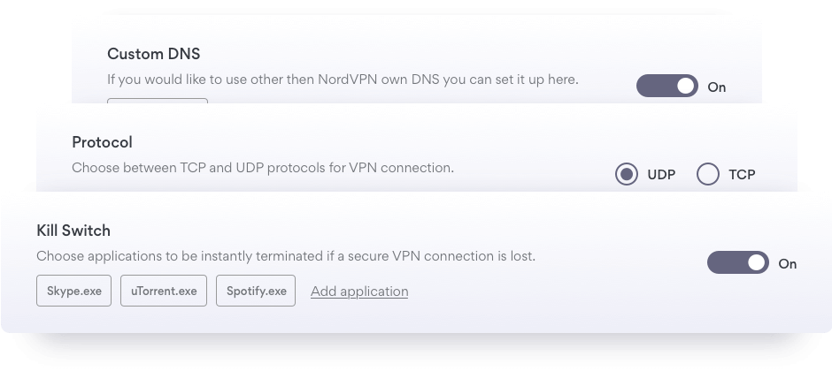 Download VPN for Windows - PCs & Laptops | NordVPN