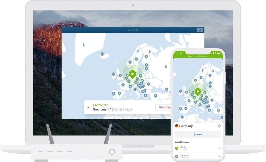 Official Website | The Best VPN Service Provider in 2019 | NordVPN