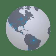 globe servers