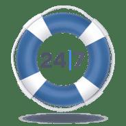 lifebelt support 24 7