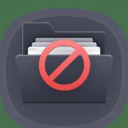 política de ausência de registros