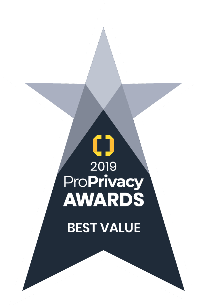 award value