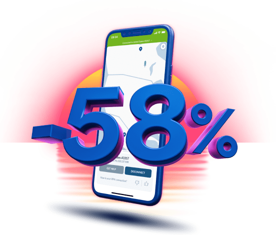 Best VPN service. Online security starts with a click. | NordVPN