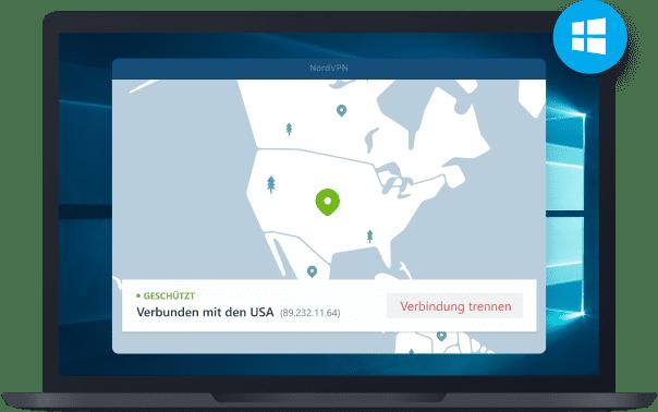VPN für Windows