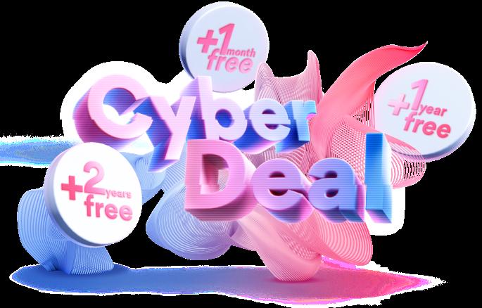 cyber deal