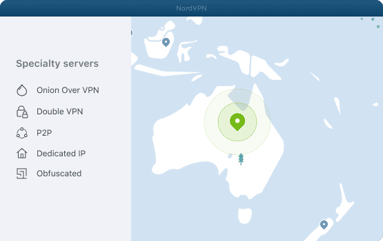 NordVPN for gaming