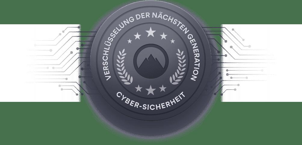 VPN-Verschlüsselung