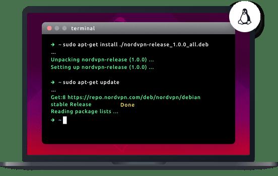 Linux的VPN