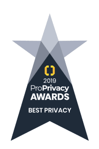 award privacy