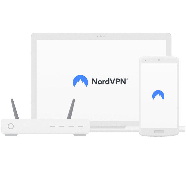 NordVPN-app voor desktop of laptop