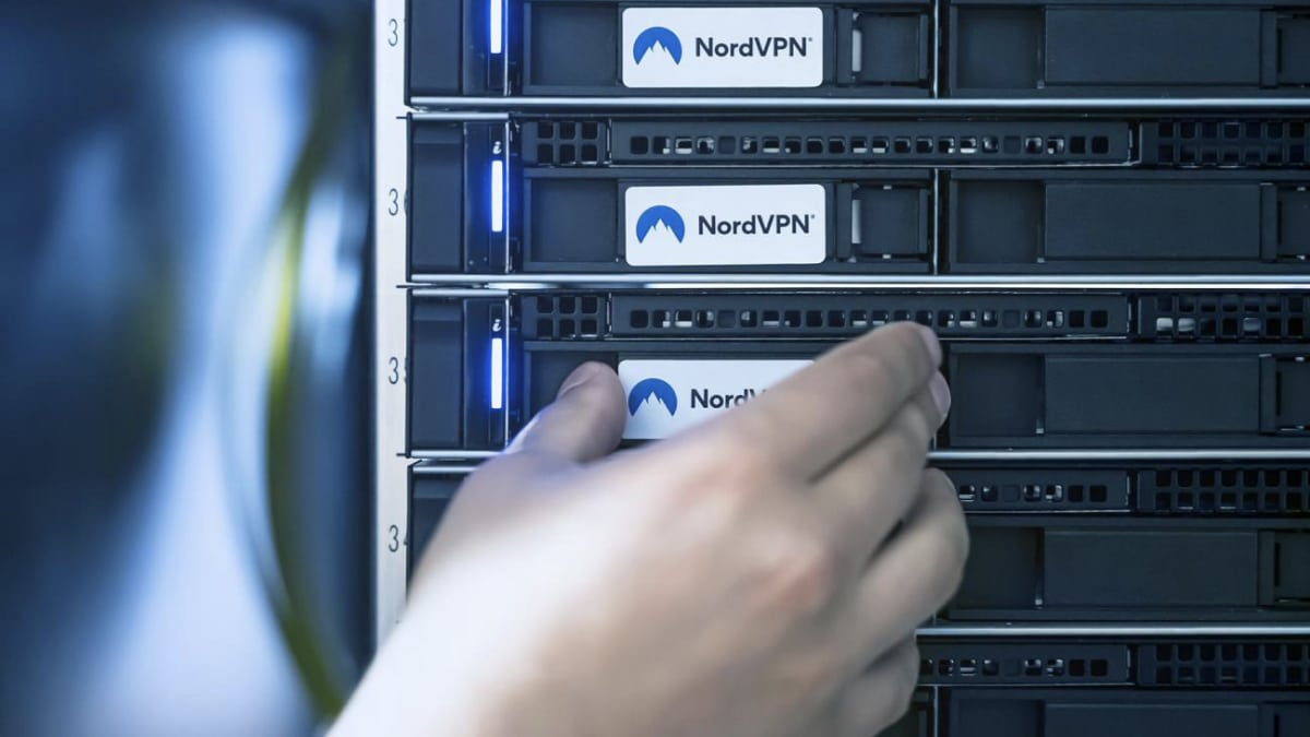 colocated servers hand