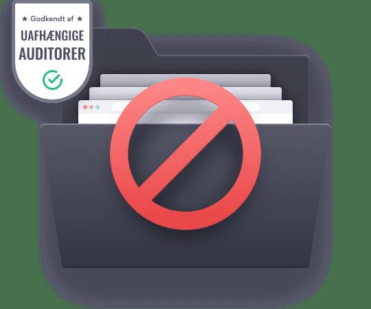 VPN uden log